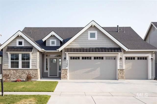 6037 N Lichfield Ave, Meridian, ID 83646 (MLS #98744260) :: Boise River Realty