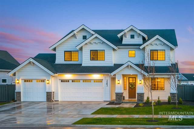 5975 N Lichfield Ave, Meridian, ID 83646 (MLS #98744261) :: Boise River Realty