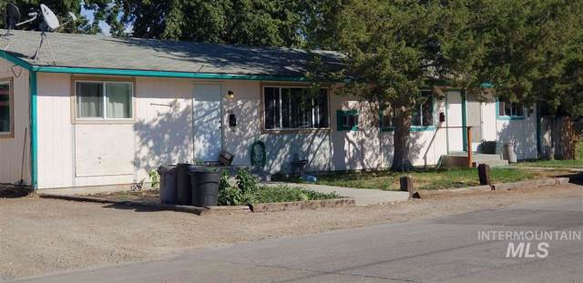 418 Murray, Emmett, ID 83617 (MLS #98744263) :: Givens Group Real Estate
