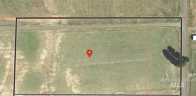 000 A Pleasant Valley Road, Stites, ID 83552 (MLS #98744266) :: New View Team