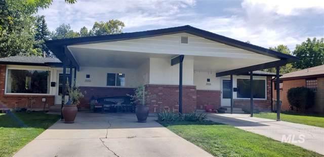 2032 N 24th Street, Boise, ID 83702 (MLS #98744276) :: Full Sail Real Estate