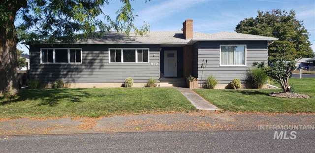 839 Cedar Ave, Lewiston, ID 83501 (MLS #98744280) :: Givens Group Real Estate