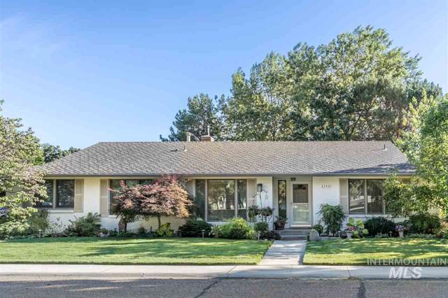 3148 S Chickory, Boise, ID 83706 (MLS #98744281) :: Legacy Real Estate Co.