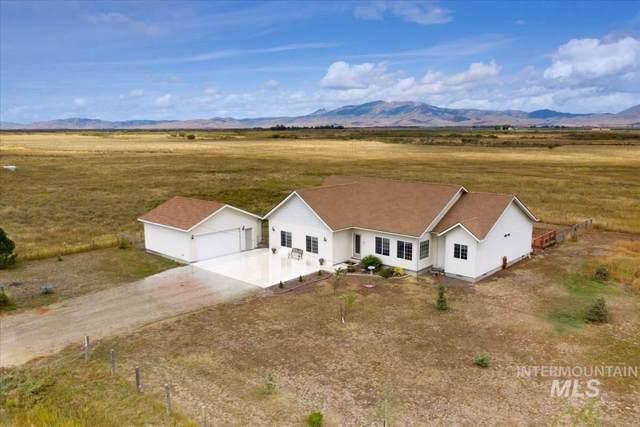 284 E 400 S, Fairfield, ID 83327 (MLS #98744282) :: Jon Gosche Real Estate, LLC