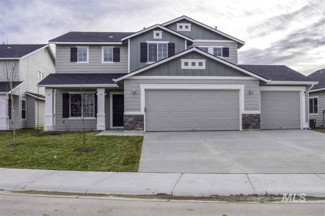 2522 Michala Ct., Caldwell, ID 83605 (MLS #98744284) :: Team One Group Real Estate