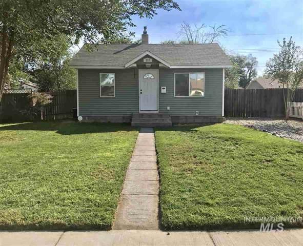 232 Monroe Street, Twin Falls, ID 83301 (MLS #98744288) :: New View Team