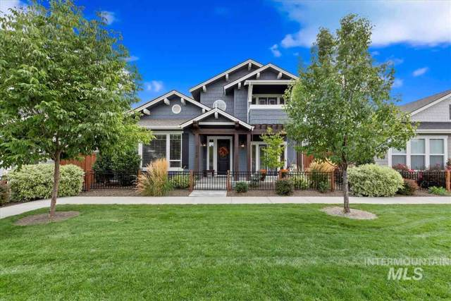 6765 S Talasi Avenue, Boise, ID 83709 (MLS #98744291) :: Boise River Realty