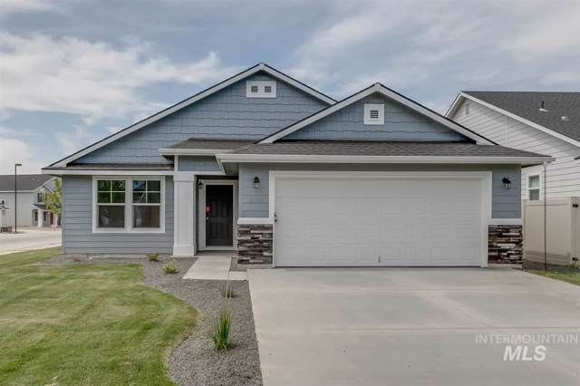 2608 Michala Ct., Caldwell, ID 83605 (MLS #98744292) :: Team One Group Real Estate
