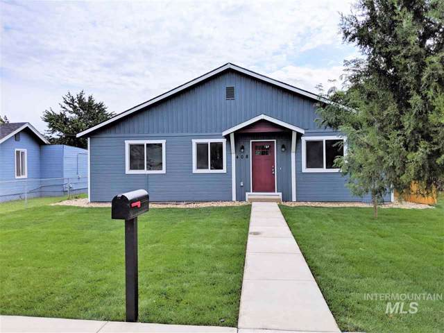 408 15th Ave N, Nampa, ID 83687 (MLS #98744300) :: Full Sail Real Estate