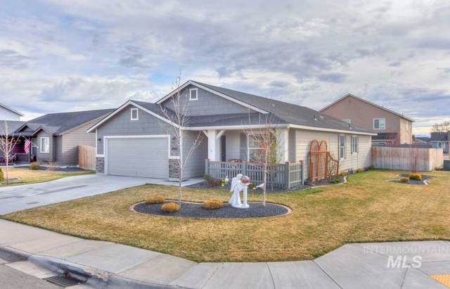 4619 Ida Red Ida Red Ave, Caldwell, ID 83607 (MLS #98744302) :: Team One Group Real Estate