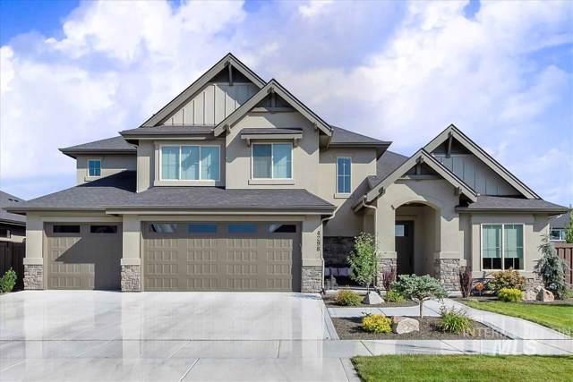 4298 W Ladle Rapids St., Meridian, ID 83646 (MLS #98744303) :: Boise River Realty