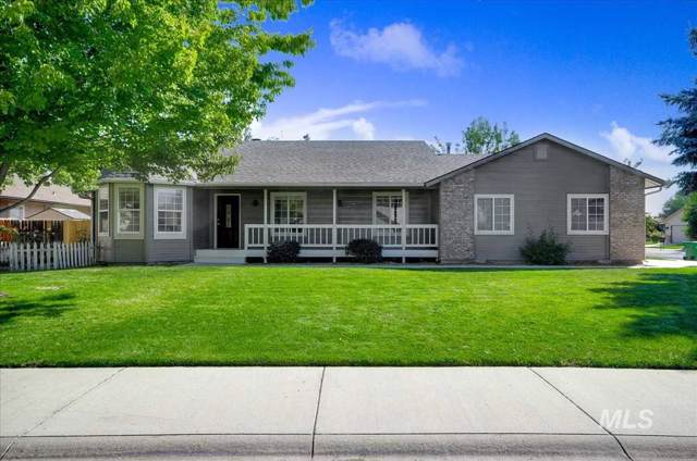 2854 N. Stone Ave., Meridian, ID 83646 (MLS #98744306) :: Juniper Realty Group