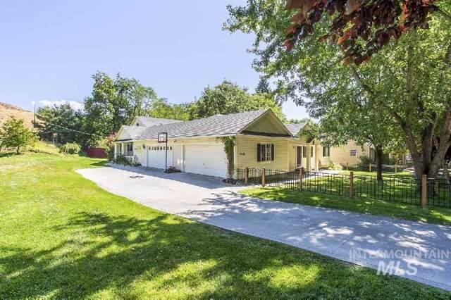 3410 N 32nd, Boise, ID 83703 (MLS #98744314) :: Jon Gosche Real Estate, LLC