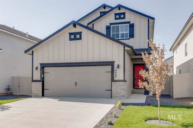 4535 W Silver River St., Meridian, ID 83646 (MLS #98744315) :: Jon Gosche Real Estate, LLC