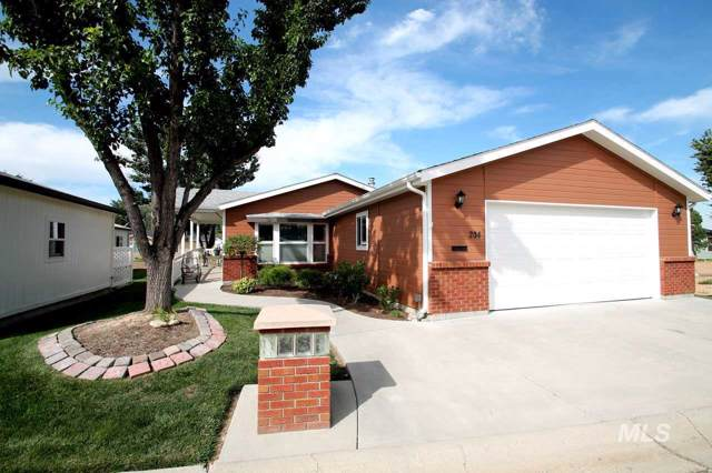 421 S Curtis #204 #204, Boise, ID 83705 (MLS #98744316) :: Jon Gosche Real Estate, LLC