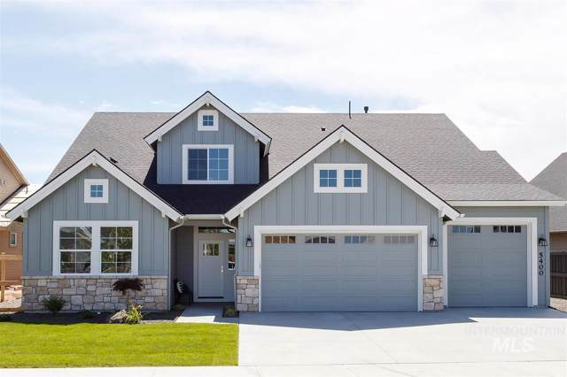 6087 S Palatino Way, Meridian, ID 83642 (MLS #98744330) :: Jon Gosche Real Estate, LLC