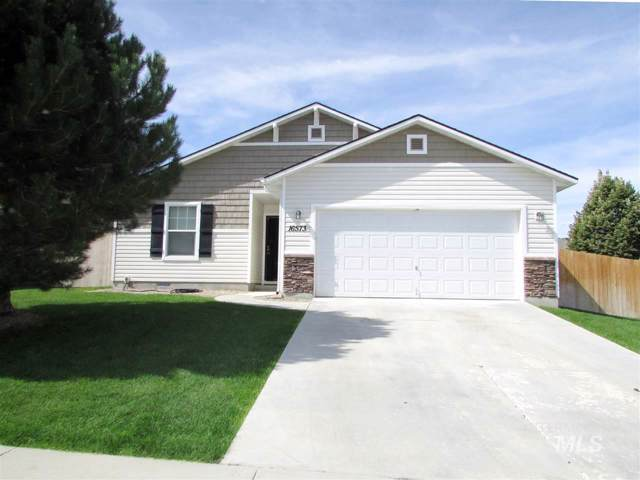 16573 Frisco Avenue, Caldwell, ID 83607 (MLS #98744333) :: Team One Group Real Estate