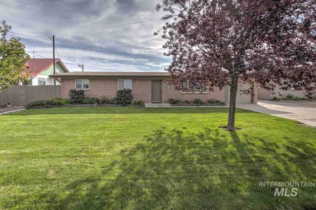 7622 Robinson Rd, Kuna, ID 83634 (MLS #98744339) :: Team One Group Real Estate