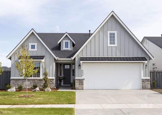 3314 N Gisborne Street, Meridian, ID 83642 (MLS #98744340) :: Boise River Realty