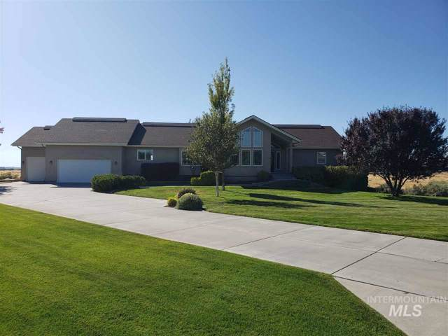 416 Crooked Stick Road, Jerome, ID 83338 (MLS #98744343) :: Alves Family Realty