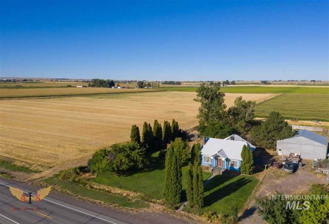 3885 Hwy 93, Filer, ID 83328 (MLS #98744344) :: Boise River Realty