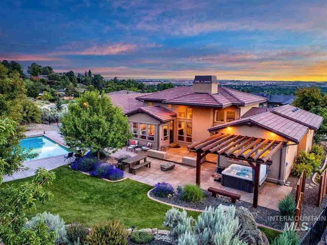 1898 S Travertine Way, Boise, ID 83712 (MLS #98744351) :: Legacy Real Estate Co.