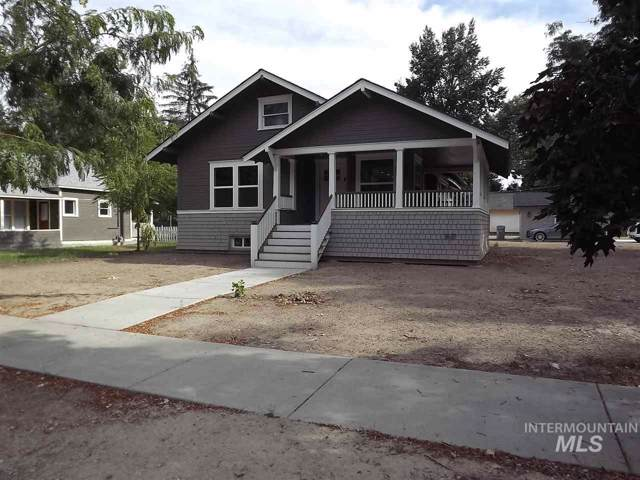 1621 Fillmore, Caldwell, ID 83605 (MLS #98744355) :: Team One Group Real Estate