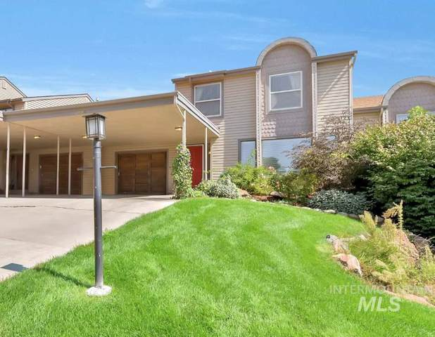 2934 N Mountain Road, Boise, ID 83702 (MLS #98744356) :: Jon Gosche Real Estate, LLC