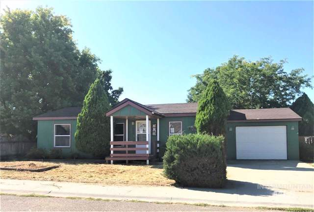 3050 Galey, Weiser, ID 83672 (MLS #98744364) :: Epic Realty