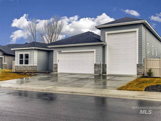2161 N Fire Opal Ave., Kuna, ID 83634 (MLS #98744367) :: Boise River Realty