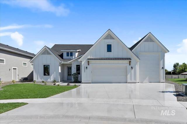 18090 N Timberlake Pl., Nampa, ID 83687 (MLS #98744379) :: New View Team