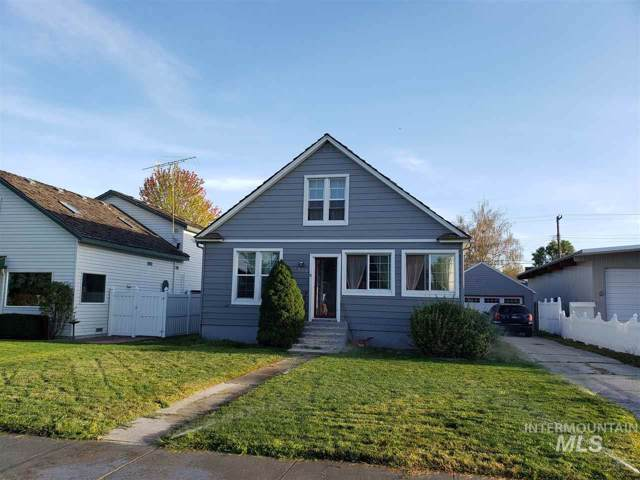 1012 1st Ave. S., Payette, ID 83661 (MLS #98744381) :: Full Sail Real Estate