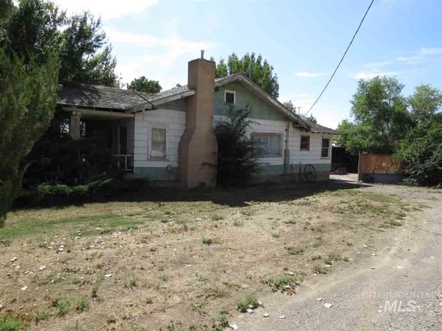3873 N 1300 E, Buhl, ID 83316 (MLS #98744394) :: Boise River Realty