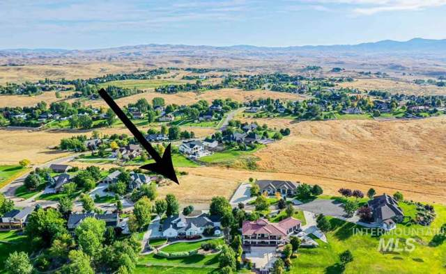 4590 N High Prairie, Star, ID 83669 (MLS #98744397) :: Epic Realty