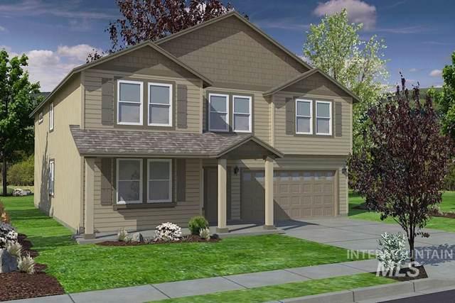 4476 N Glenrock Way Lot 29 Block 1, Meridian, ID 83646 (MLS #98744402) :: Jon Gosche Real Estate, LLC