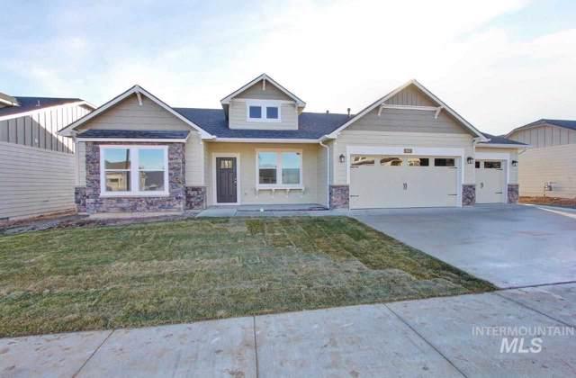 6165 W Drummond Dr. Lot 21 Block 1 , Meridian, ID 83646 (MLS #98744408) :: Jon Gosche Real Estate, LLC