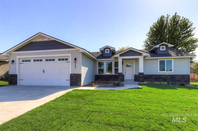 3406 Bristol Avenue, Caldwell, ID 83605 (MLS #98744410) :: Jon Gosche Real Estate, LLC