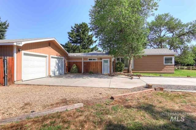 2440 E Challis St, Meridian, ID 83646 (MLS #98744412) :: Jon Gosche Real Estate, LLC