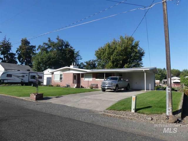 834 14th St, Clarkston, WA 99403 (MLS #98744418) :: Juniper Realty Group