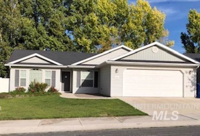 659 Picabo Dr, Twin Falls, ID 83301 (MLS #98744423) :: New View Team