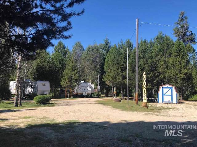 109 Hasbrouck Ln, Cascade, ID 83611 (MLS #98744424) :: Minegar Gamble Premier Real Estate Services