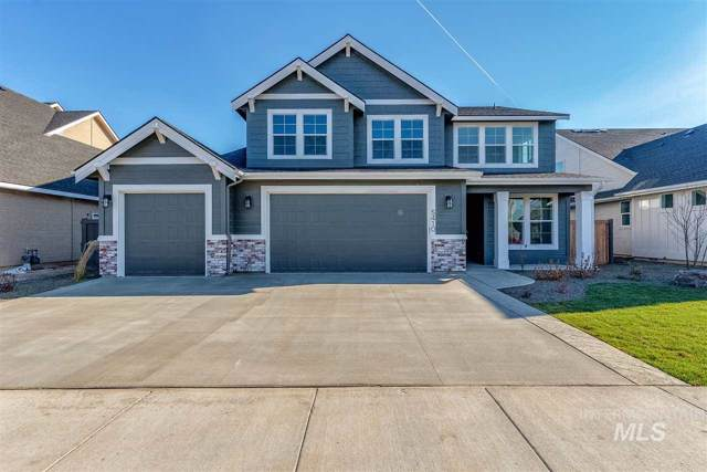 1574 Fort Williams Street, Middleton, ID 83644 (MLS #98744427) :: Full Sail Real Estate