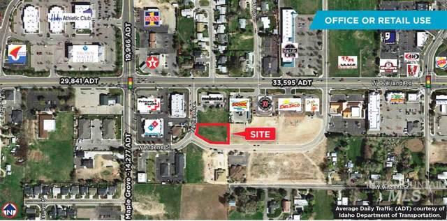 1680 S Hadley Avenue, Boise, ID 83709 (MLS #98744433) :: Full Sail Real Estate