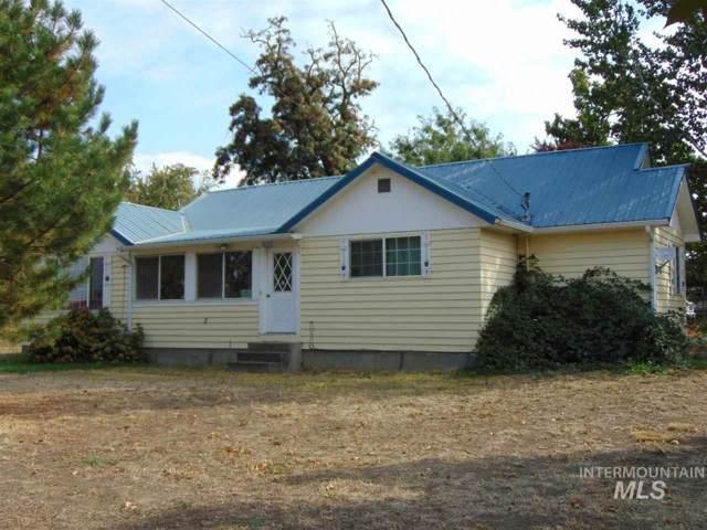 1433 Highland Ave, Clarkston, WA 99403 (MLS #98744437) :: Juniper Realty Group