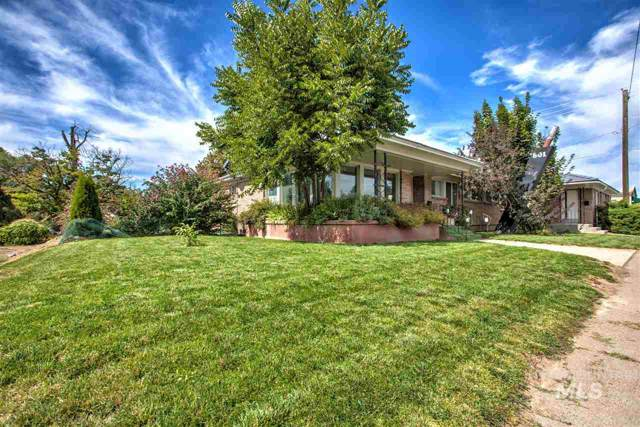 801 & 803 Lincoln Avenue North, Jerome, ID 83301 (MLS #98744441) :: Givens Group Real Estate