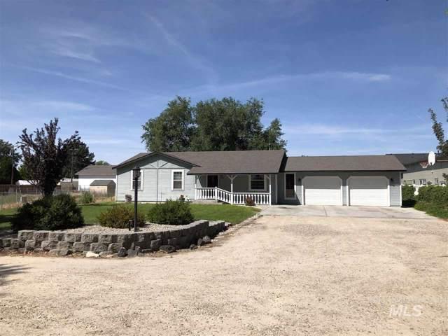 521 N Boise, Nampa, ID 83651 (MLS #98744442) :: Juniper Realty Group