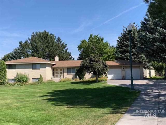 1116 Hankins Rd N, Twin Falls, ID 83301 (MLS #98744444) :: New View Team