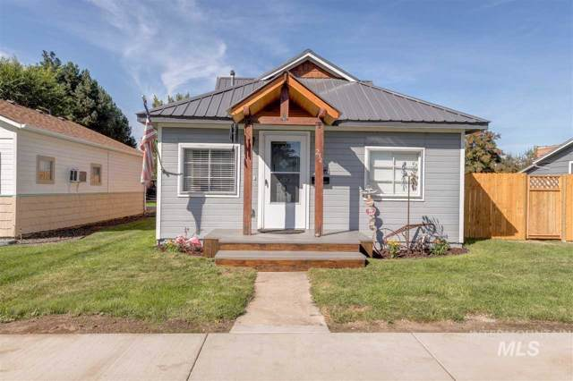 234 E Galloway, Weiser, ID 83672 (MLS #98744449) :: Boise River Realty