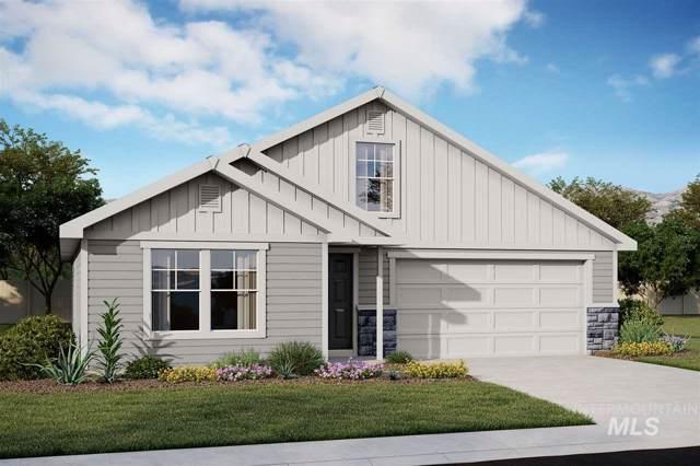 3813 E Rock Falls St., Nampa, ID 83686 (MLS #98744451) :: Jon Gosche Real Estate, LLC