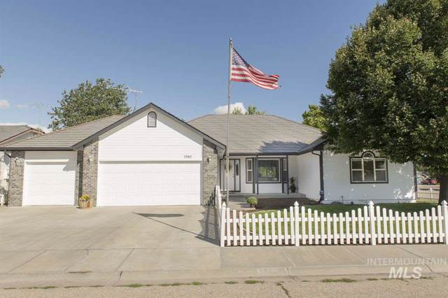 1760 Bishop Court, Mountain Home, ID 83647 (MLS #98744458) :: Alves Family Realty